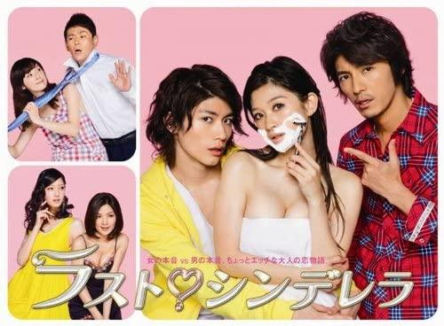 ドラマ「ラスト・シンデレラ」(2013年)
