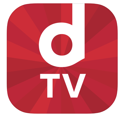 dTV 録画
