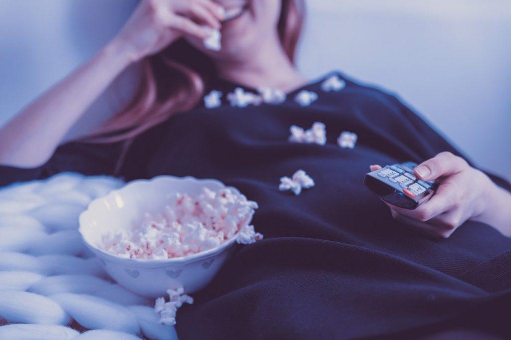 FOD(フジテレビオンデマンド)の特徴③見逃し無料などで配信中のオススメ映画&漫画がたくさん!