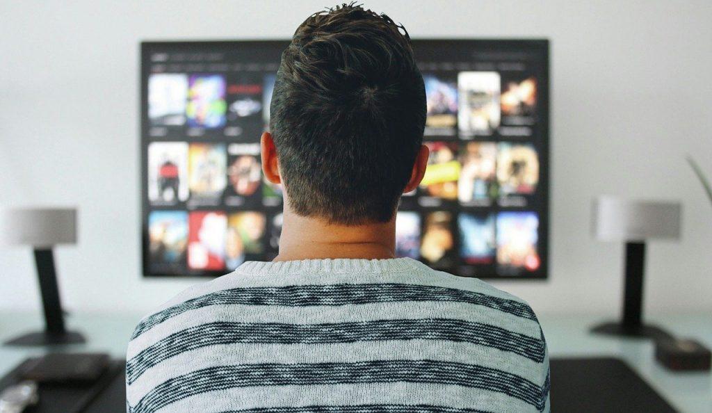 VOD(動画配信)サービスをテレビ・ホテルで使うには?
