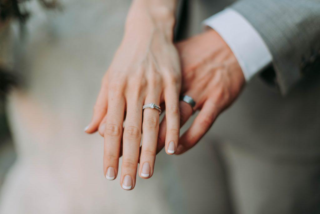 スマリッジ 結婚