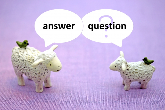 電話占い_よくある質問